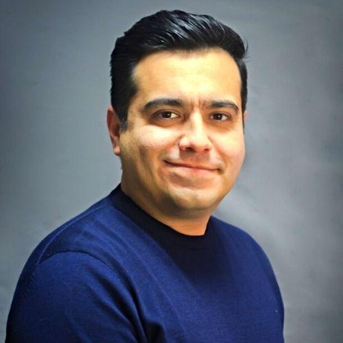Gilberto Rene Rodriguez Figueroa
