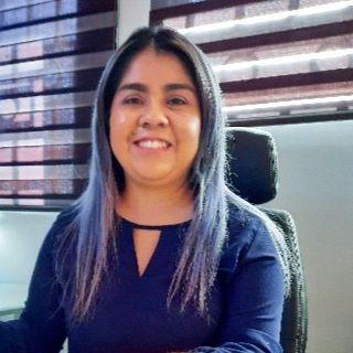 Gricel Ortega Cuenca